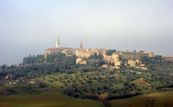 Tuscany and Winery  Tour (10 Hours)